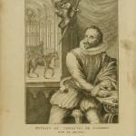 Cervantes-1742-London